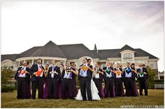 Best Wedding ideas ever. I want to do them all, especially the superhero pic! - 18 Wedding Ideas That Will Only Appeal To The Most Awesome Of Couples