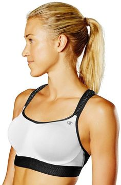 Champion Bra: Show Off High-Impact Underwire Sports Bra B9503