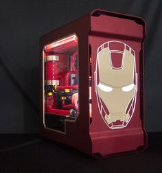 Iron Man Final - Album on Imgur