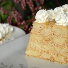 Malakoff Thing 1, Vanilla Cake, Tiramisu, Rum, Sweets, Bread, Snacks, Cookies, Food
