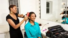 How To Protect Your Hair From Heat Styling