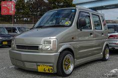 Hamamatsu, Civic Car, Suzuki Wagon R, Events 2016, Tokyo Streets, Bbs Wheels, Ae86, Mini Trucks, Stance Nation