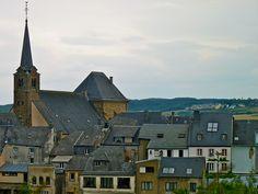 Wiltz, Luxembourg