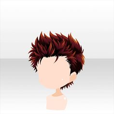 8 Best Short Spiky Hairstyle Images Anime Boy Hair Manga Hair