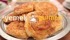 Kaymaklı Börek - http://www.yemekgurmesi.net/kaymakli-borek.html