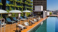 #TravelDeal: @theoldclare has rolled out a special summer package you won't want to miss out on. Head to www.destinasian.com to find out all about it #TheOldClare #Travel #Rooftop #Poolside