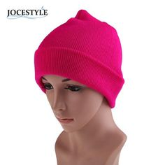 JOCESTYLE Winter Knit Ski Beanie