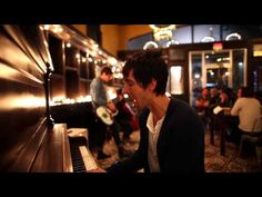 """AMAZING version of """"Hallelujah Christmas"""" done by Cloverton. Listen to the interview with the leadsinger Lance Stafford & Kelli from the Scott and Kelli show at http://www.klove.com/blog/scottandkelli/post/2012/12/26/Special-Guest-Lance.aspx. Keep Christmas going and share with your friends!"""