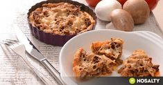 Quiche, Mashed Potatoes, Macaroni And Cheese, Muffin, Gluten, Pie, Vegan, Healthy, Breakfast