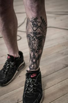 14 Amazing Leg Tattoos you should try - DarlingNaija Band Tattoos, Best Leg Tattoos, Leg Tattoo Men, Dream Tattoos, Badass Tattoos, Foot Tattoos, Sexy Tattoos, Arm Band Tattoo, Body Art Tattoos