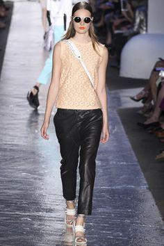 New York Fashion Week, SS '14, Rag & Bone