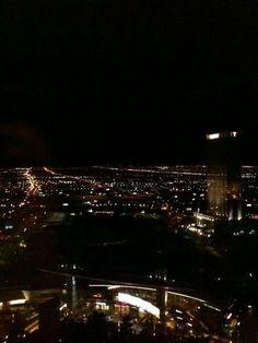 My view Wynn hotel