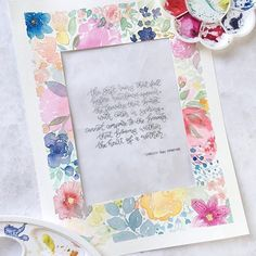 Nothing compares to the beauty that blooms within the heart of a mother.  #showmeyourflorals #spring #peonies #roses #looseflorals #florals #floralwreath #floralborder #wreath #watercolorflorals #quotes #quotesoftheday #lettering #calligraphy #moderncalligraphy #brushtype #lettering #handmade #handmadetype #calligraphypractice #watercolor #letteringco #muttertag #mothersday #mothersdaygift #quote #quoteoftheday #momlife #christyannmartine Calligraphy Practice, Modern Calligraphy, Brush Type, Floral Border, Floral Watercolor, Sketching, Peonies, Florals, Floral Wreath