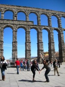 6 Tips For Studying Abroad