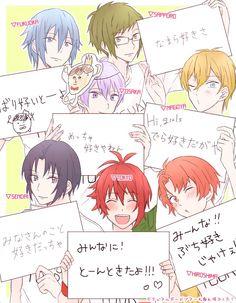 Cool Anime Pictures, Owari No Seraph, Touken Ranbu, Geek Stuff, Anime Girls, Photos, Flowers, Geek Things
