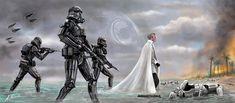 Star Wars Rouge One Director Krennic Arrives by AshleyClapperton on DeviantArt