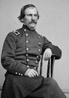 William Hays, Union general