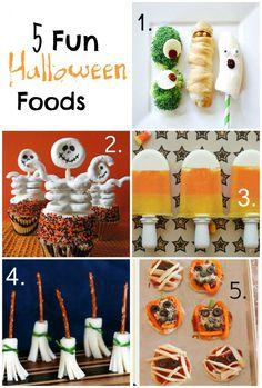10 Ideas to Throw a Fun Halloween Party
