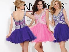 Tony Bowls Shorts Style TS21317 now in stock at Bri'Zan Couture, www.brizancouture.com