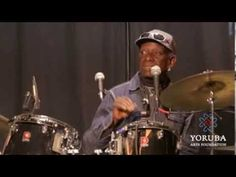 Recently, Chicago musicians and Afrobeat enthusiasts were treated to a rare event-master drummer Tony Allen, Fela Kuti's original drummer, shared thoughts an...