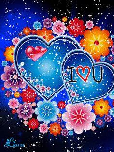 Сердечки - анимация на телефон №1371092 Battle Of Saipan, Rod Stewart, I Love Him, Wallpaper Backgrounds, Birthdays, David, Cats, Flowers, Anniversaries