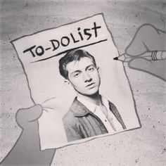 This made me laugh for like 5 minutes when I saw it.  So funny ... Yet so true.  Oh, Alex Turner, you're so dreamy.  :-)