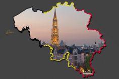 Fotogeniek België