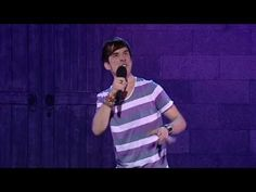 Accents - Russell Kane Smokescreens and Castles DVD