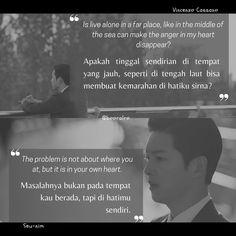 Sung Jong Ki, Korean Picture, Korean Drama List, Lonliness, Drama Quotes, Joong Ki, Bae Suzy, Kpop, Baekhyun