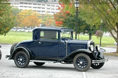 1930 Dodge DD Six