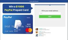 Start earning money for each visitor of your shortened links with za. Paypal Gift Card, Visa Gift Card, Gift Card Giveaway, Free Gift Cards, Free Gifts, How To Get Money, Earn Money, Paypal Money Adder, Thing 1