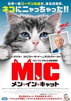 MIC~メンインキャット