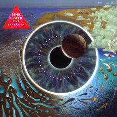 Album Cover Gallery: Pink Floyd Complete Album Covers