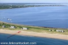 Nantucket - 155 Wauwinet Road - Uniquely spectacular location in Wauwinet.  Direct harbor and oceanfront property on 3+ acres.  Abounding views across Wauwinet, down the beach and over the Atlantic from this classic summer cottage.  Eligible for 2 moorings.