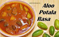 Aloo Potala Rasa  recipe