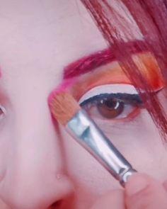 "6 mentions J'aime, 0 commentaires - Sarita 💋 (@sarazitouni) sur Instagram: ""Thursday strass ✨ . . #makeupcolors #makeup #glitter #glitterandglam #strass #acquacolor #shadow…"" Colorful Makeup, Thursday, Make Up, Glitter, Inspiration, Instagram, Biblical Inspiration, Makeup, Beauty Makeup"