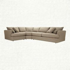 Emory sectional