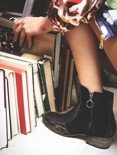 Free People Cyd Zip Boot, €171.65