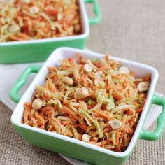 Healthy Slaw Side Dishes That Put Coleslaw to Shame at a BBQ | Shape Magazine