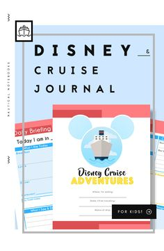 A Cruise Planner Travel Agenda  Cruise Itinerary Template