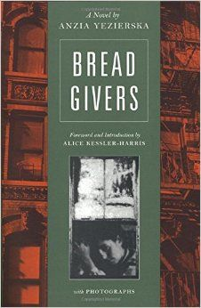 an analysis of symbols and characters in bread givers by anzia yezierska The bread givers by anzia yezierska is one of those novels the bread givers by anzia yezierska: an argument for the curriculum essay sample pages: 3.