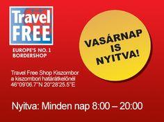 Travel Free