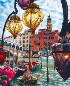 "vesnic333:  ""Venice, Italy  """