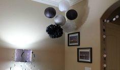 Paper hangings