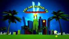 You are Invited to Avatar Social Network (ASN)