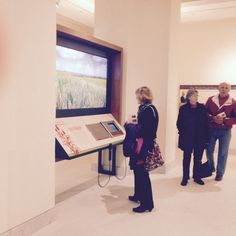 The educational exhibits allow guests to explore issues in food insecurity, and our Laureates achievements. World Food Prize, Interactive Display, Food Insecurity, Explore, Education, Onderwijs, Learning, Exploring
