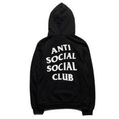 ef319f64e958 Anti-Social Social Club Hoodies