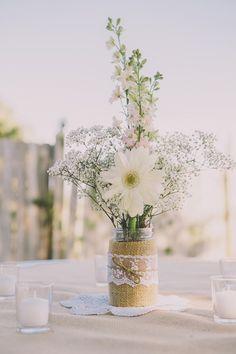 Fresh +  Romantic Summer Wedding ~  Robert J Hill Photography | bellethemagazine.com