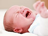 Infant Colic May Be Early Migraine