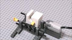 Home - Iain Claridge Lego Design, Lego Technic, Lego Mindstorms, Lego Gears, Lego Engineering, Technique Lego, Corvette Cabrio, Carl Benz, Lego Custom Minifigures